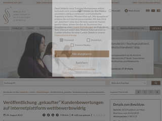 https://rechtsuniversum.de/postimg/https://www.kanzlei.biz/veroeffentlichung-gekaufter-kundenbewertungen-auf-internetplattform-wettbewerbswidrig-olg-frankfurt-am-main-22-02-2019-6-w-9-19?size=320