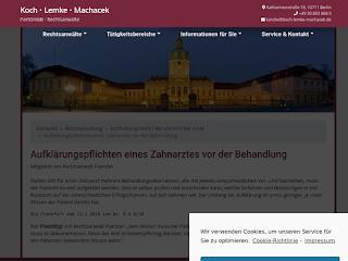 https://rechtsuniversum.de/postimg/https://www.koch-lemke-machacek.de/aufklaerungspflichten-eines-zahnarztes-vor-der-behandlung?size=320