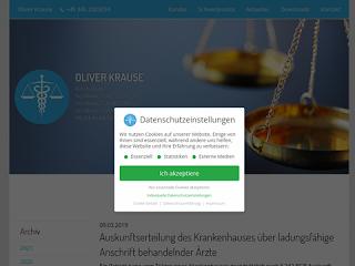 https://rechtsuniversum.de/postimg/https://www.medizinrecht-halle.com/aktuelles/2019/auskunftserteilung-des-krankenhauses-ueber-ladungsfaehige-anschrift-behandelnder-aerzte?size=320