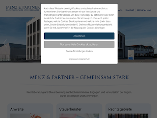 www.menzundpartner.de