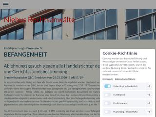 https://rechtsuniversum.de/postimg/https://www.niehus-rechtsanwaelte.de/rechtsprechung/prozessrecht-2-ab-mai-2018/befangenheit?size=320