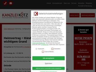 https://rechtsuniversum.de/postimg/https://www.ra-kotz.de/heimvertrag-kuendigung-des-vertrages-aus-wichtigem-grund.htm?size=320