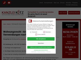 https://rechtsuniversum.de/postimg/https://www.ra-kotz.de/wohnungsrecht-anspruch-auf-ersatz-von-verwendungen-nach-einem-wasserschaden.htm?size=320
