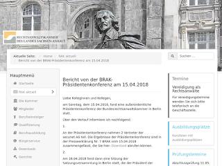 https://rechtsuniversum.de/postimg/https://www.rak-sachsen-anhalt.de/rak-aktuell/699-bericht-von-der-brak-praesidentenkonferenz-am-15-04-2018.html?size=320