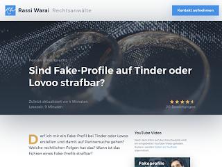 https://rechtsuniversum.de/postimg/https://www.rechtsanwaltskanzlei-warai.de/persoenlichkeitsrecht/fake-profil-auf-tinder-oder-lovoo-strafbar?size=320
