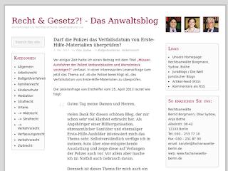 https://rechtsuniversum.de/postimg/https://www.rug-anwaltsblog.de/2013/05/01/darf-die-polizei-das-verfallsdatum-von-erste-hilfe-materialien-uberprufen?size=320
