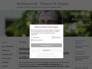 Anwalt Scheidungsrecht Köln Rechtsanwälte Finden